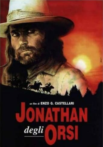 Poster of Jonathan of the Bears