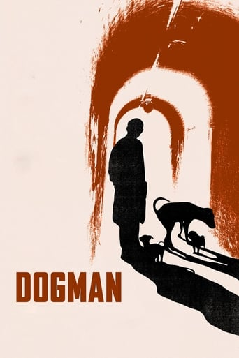 Film Dogman streaming VF gratuit complet