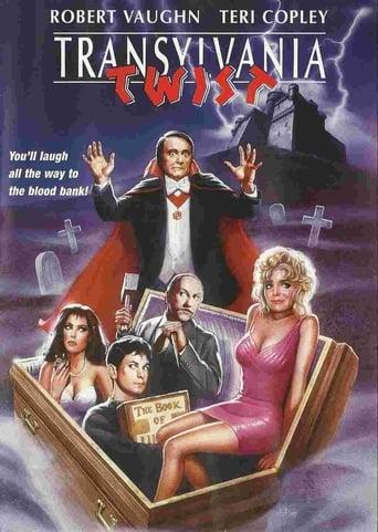 Poster of Transylvania Twist