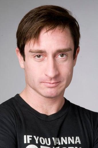 Image of Alejandro Paker