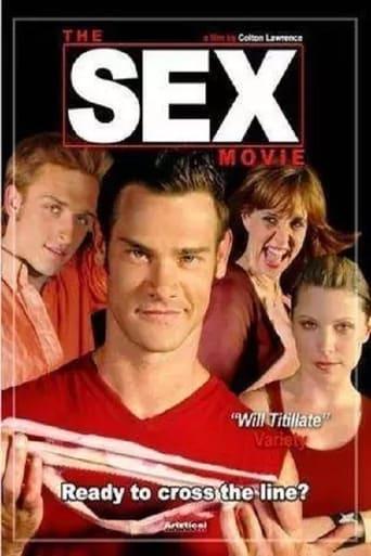 The Sex Movie - Bereit die Grenzen zu sprengen?