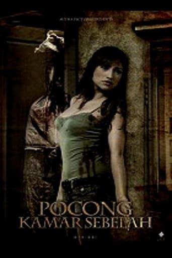 Poster of Pocong Kamar Sebelah