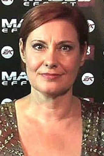 Image of Cinzia Massironi