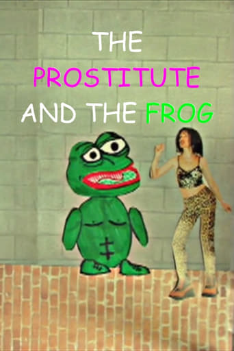 The Prostitute and the Frog Movie Poster