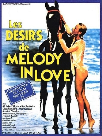 Poster of Melody in Love