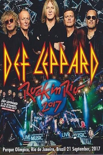 Def Leppard: Rock In Rio 2017
