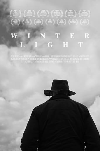 Poster of Winter Light