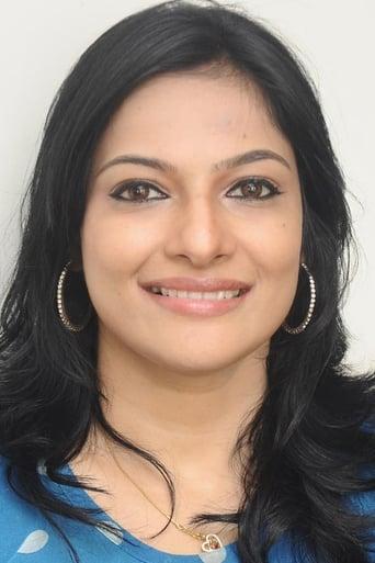Image of Rethika Srinivas