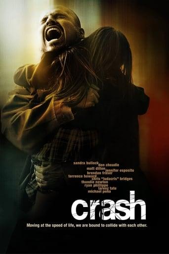 Poster of Crash