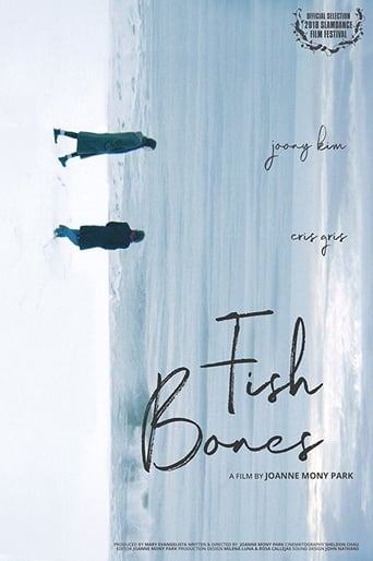 Fish Bones Movie Poster