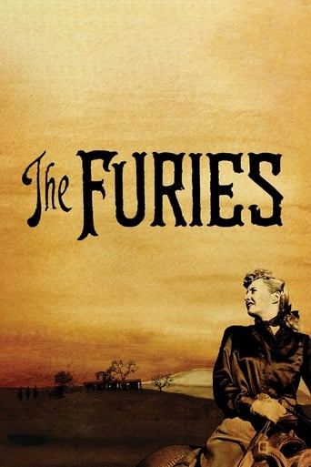 'The Furies (1950)