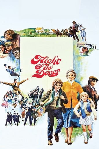 Poster of Flight of the Doves