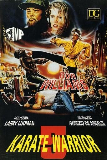 Watch Karate Warrior 5 1992 full online free