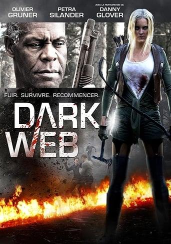 Poster of Darkweb