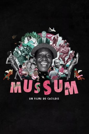 Mussum - Um Filme do Cacildis Torrent (2020) Nacional WEB-DL 1080p FULL HD Download