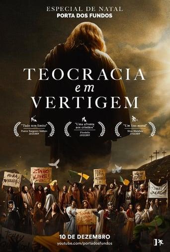 Porta dos Fundos: Teocracia em Vertigem Torrent (2020) Nacional WEB-DL 1080p Download