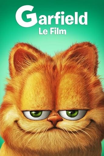 Garfield, le film