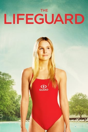 Poster of The Lifeguard