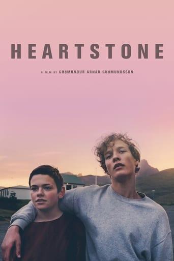 Heartstone Movie Poster