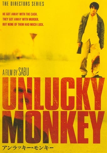 Watch Unlucky Monkey Full Movie Online Putlockers