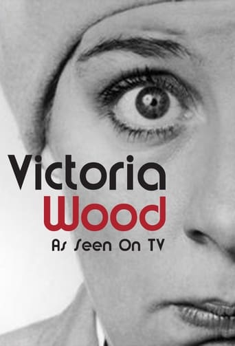 Victoria Wood As Seen On TV Movie Poster
