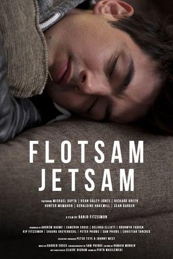 Poster of Flotsam Jetsam