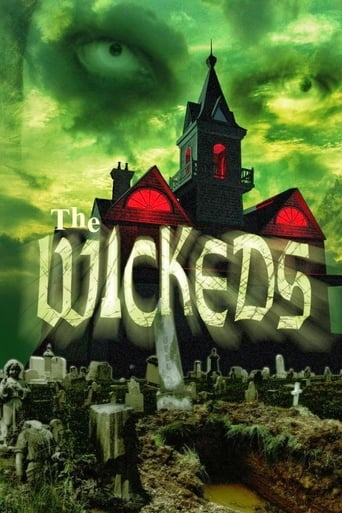 Poster of The Wickeds