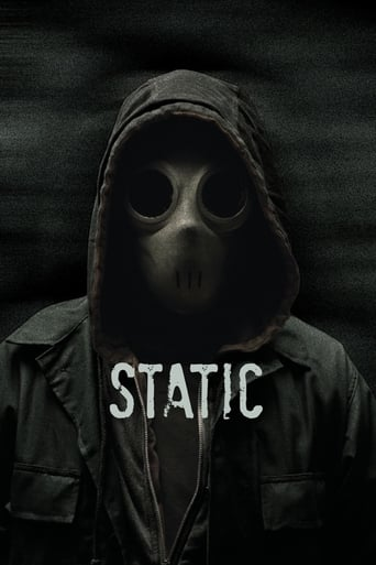 Poster of Static