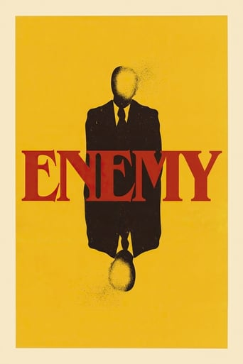Poster of Enemy