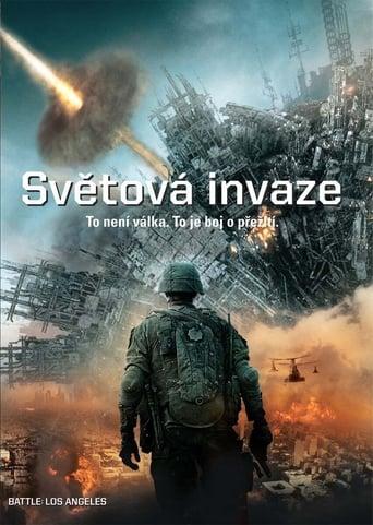 Světová invaze