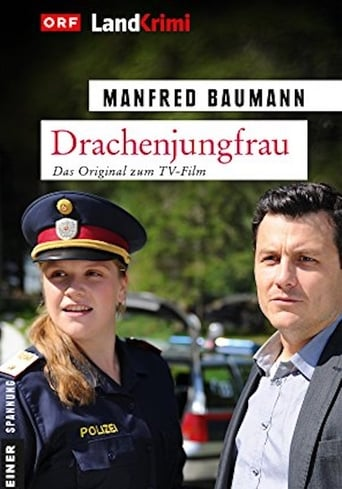 Poster of Drachenjungfrau