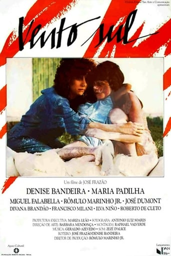 Watch Vento Sul 1986 full online free