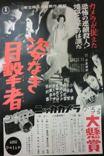 Poster of Witness Without a Figure