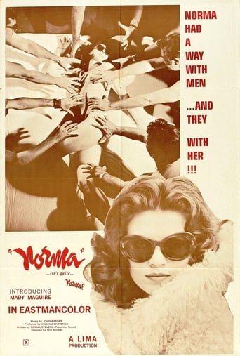 Poster of Norma