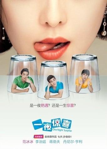 Poster of 一夜惊喜