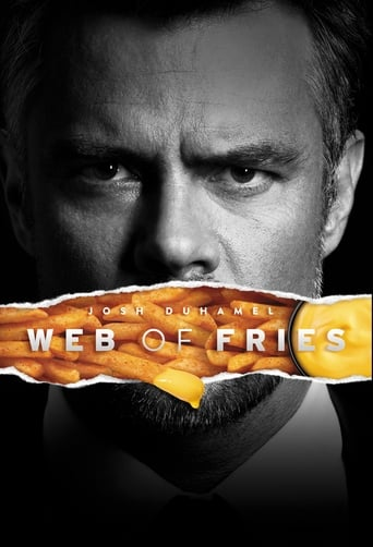 Poster of Web of Fries