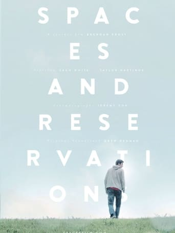 Poster of Spaces and Reservations