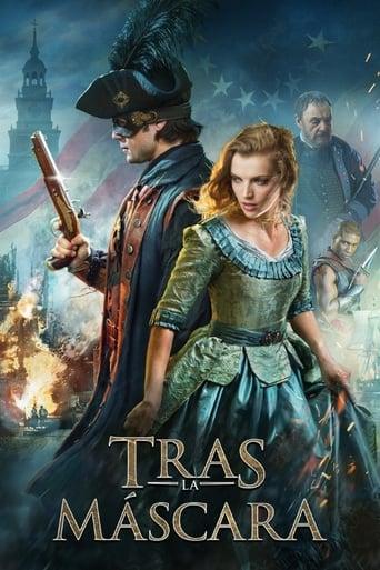 Poster of Tras la máscara