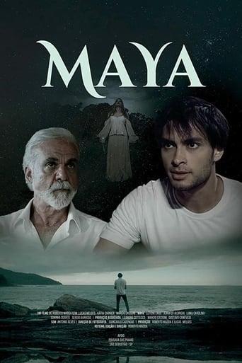 Maya (III) - Poster