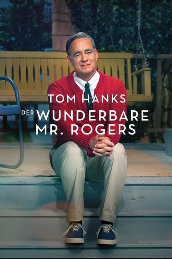 Der wunderbare Mr. Rogers - Drama / 2020 / ab 0 Jahre