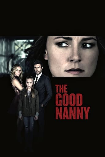 Poster of The Good Nanny