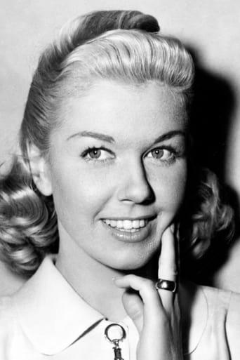 Image of Doris Day