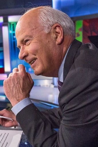 Poster of The Way You See It: With Peter Mansbridge