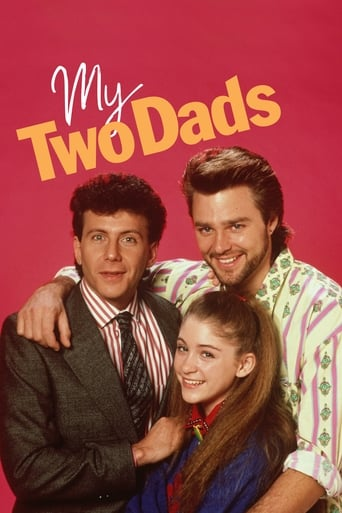 Capitulos de: My Two Dads