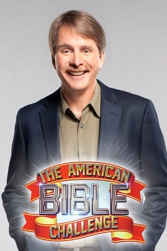 Capitulos de: The American Bible Challenge