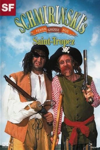 Schmirinski's: Feriengrüsse aus Saint Tropez
