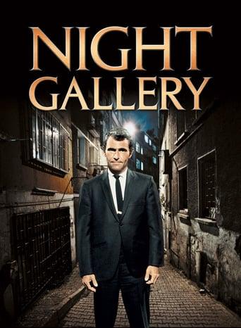 Poster of Galería nocturna (Night Gallery)