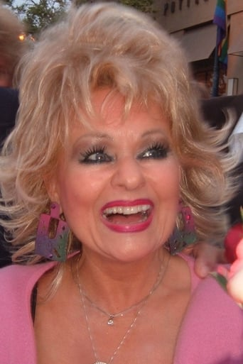 Image of Tammy Faye Bakker