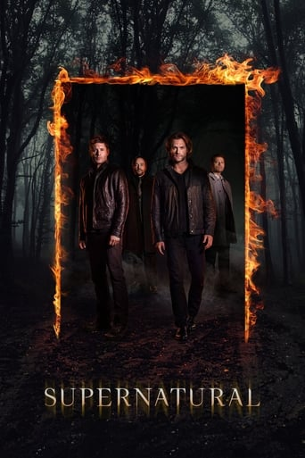Supernatural (2005) [Season 2] Completed