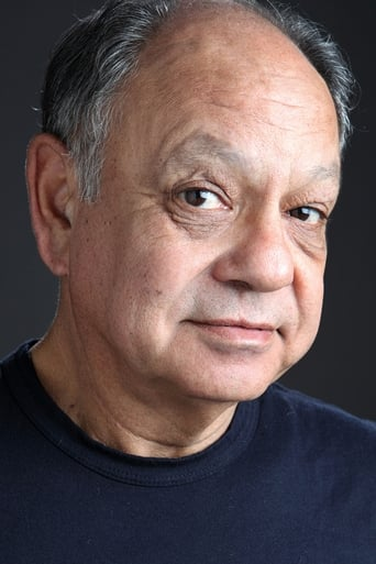Cheech Marin alias Ramone (voice)